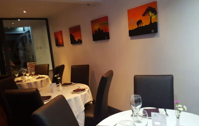 Reserve your Table at Mother India
