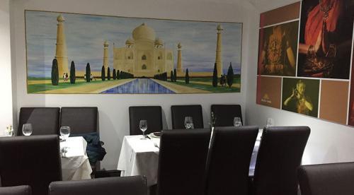 Mother Indian Restaurant